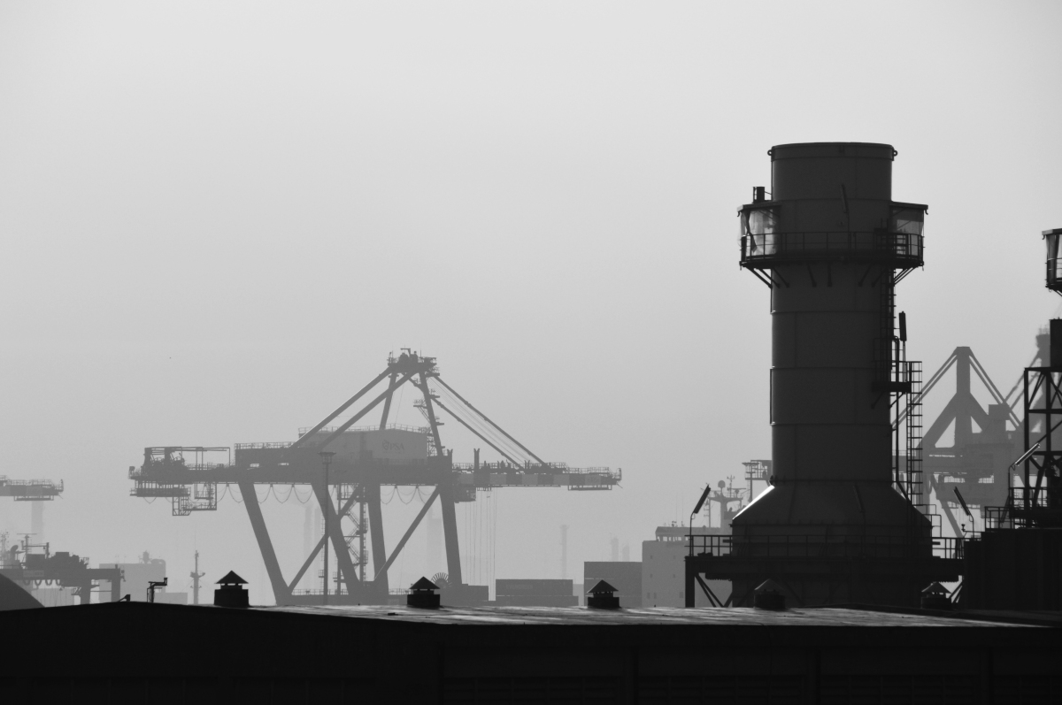 Indstrial Porto Marghera